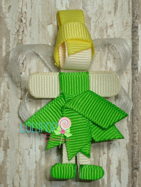 M2M Tinkerbell Fairy Clip